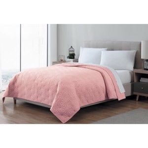 Micromink quilt